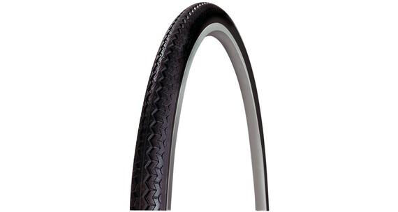 Michelin WorldTour Cykeldæk 35-622 kanttråd hvid/sort